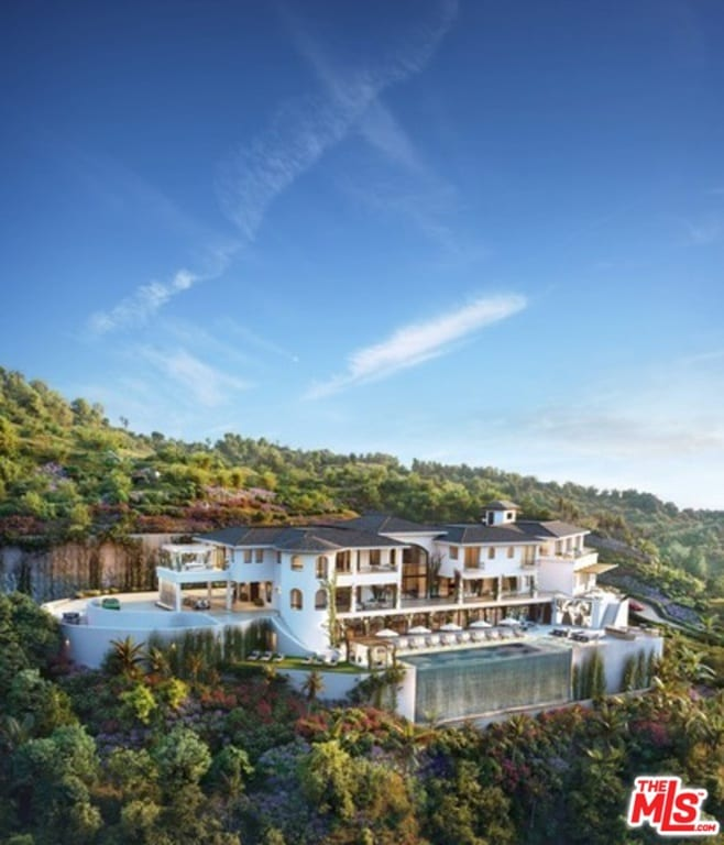 The Kind Of Home $100 Million Buys In Los Angeles, California